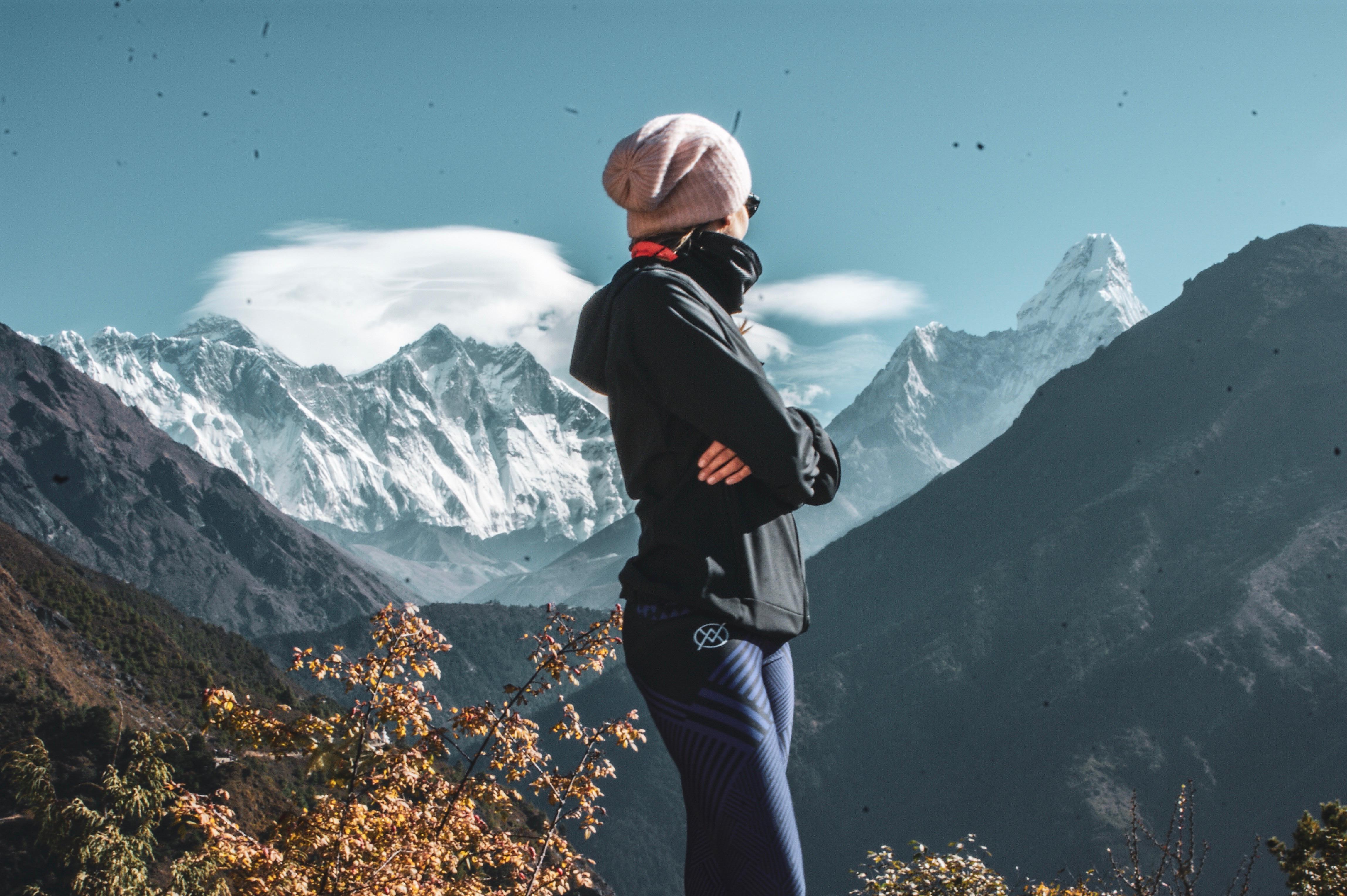 Trekking w Himalajach na własną rękę – 5 pytań i odpowiedzi